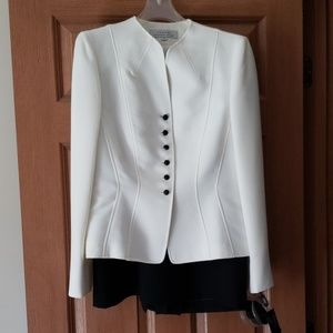 New Women's Skirt and Jacket